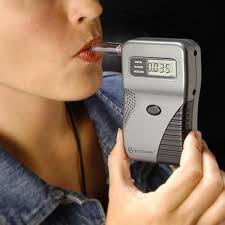 Breath Alcohol Testing